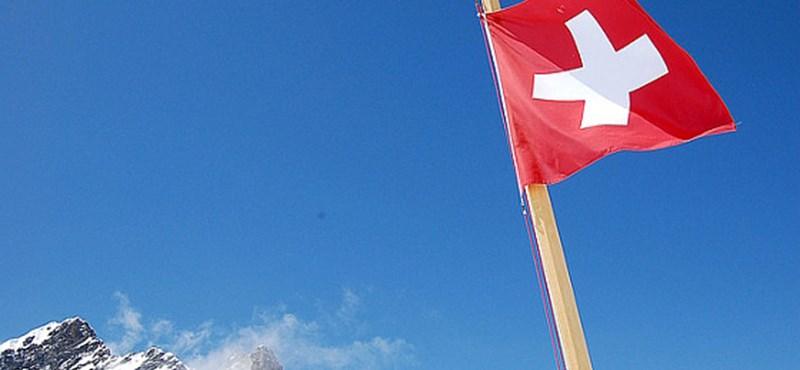 Mi mozgatja az egekig a svájci frankot?