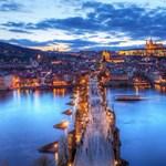 Ismered Európa nevezetes épületeit? Ebből a tesztből kiderül