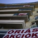 Otthon Centrum: nem fog csökkenni az új lakások ára