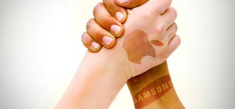 Rossz hír a Samsungnak: az iPhone X még mindig gyorsabb, mint az S9