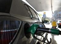Rendszeresen nem fizetett egy autós a benzinkúton - 650 ezer forint a számlája