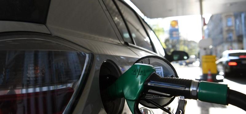 Újfajta környezetvédő szolgáltatást vehetnek igénybe a magyar autósok