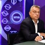 """Orbánnál rákérdeztek a """"lejáratókampányra"""", fenyegető választ adott"""