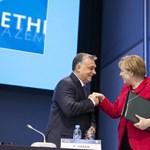 Nézőpont: Putyint inkább szeretik a magyarok, mint Merkelt