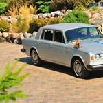 Eladják a Lady Dianát egykor szállító Rolls-Royce-t