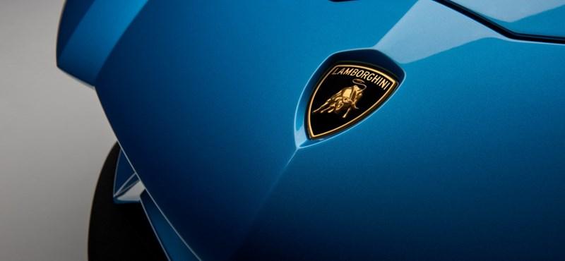 Egy új korszak kezdete: a Ferrari után a Lamborghini is a villanymotorra voksol