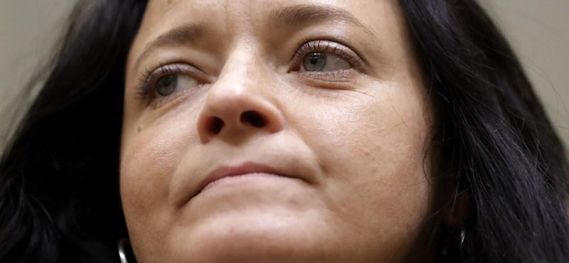 Maximális szigort kért az ügyész a német neonáci terroristával szemben