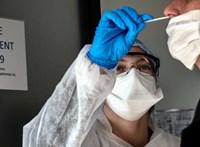 Franciaországban egy 16 éves lány is belehalt a fertőzésbe