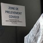Franciaországban újabb orvosok haltak meg a járványban