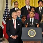 Obama megadóztatná a gazdagokat