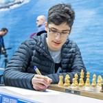 Sokan a közeljövő világbajnokát látják a 16 éves iráni sakkfenoménban