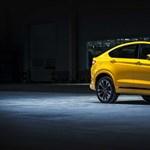 Bemutatta a Volvo kínai tulajdonosa a saját hibrid SUV-ját