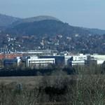 Rosszabb a levegő Budaörsön, mint Budapest belvárosában