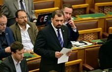 A zsidózó Szávay december 31-én adja vissza mandátumát