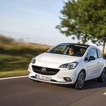 Opel Corsa-teszt: fürgeség, parányi motorral