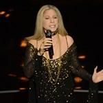 Barbra Streisand díszdoktor lett Izraelben