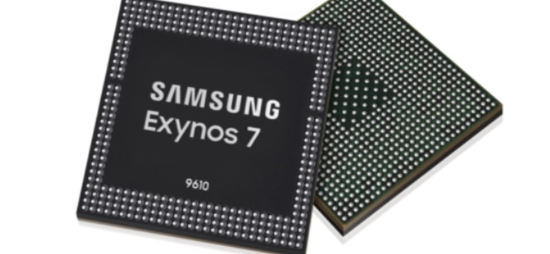 Készített valamit a Samsung: még jobbak lesznek az okostelefonok