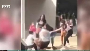 Kirúgták a takarítót, aki megvert egy 16 éves pécsi diákot