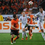 Nyolc gól és Gera-dupla a holland-magyaron
