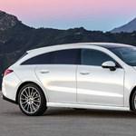 Kecskemét új csillaga: beárazták a legújabb Mercedes sportkombit