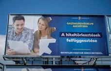 Jól keresnek a propagandával a kormány kedvenc reklámcégei