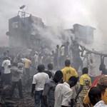 Lagosi tragédia: részletek derültek ki az áldozatokról