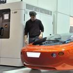 Ez komoly: 3D-s nyomtatott autóval Amerikán keresztül