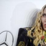 Kult  Komolyan veszi Madonna a jótékonykodást  egy kórház bővítése ... cc48318be5