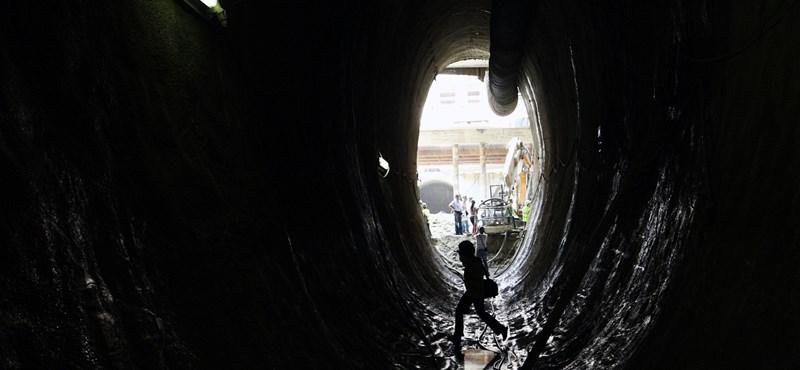 Saját bírót küld a pályára az olcsóbb metróban reménykedő BKV