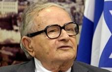 Meghalt a legendás kém, aki elfogta Adolf Eichmannt