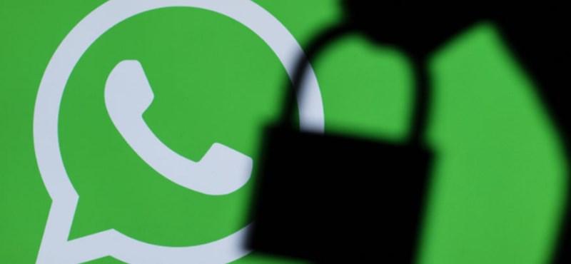 Több mint 100 újságíró és civil aktivista után kémkedtek a WhatsApp segítségével