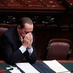 Megszavazta az olasz szenátus a megszorításokat