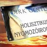 Ki a fene az a Dirk Gently?