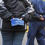 Kislányra hívtak rendőrt a BKV-ellenőrök