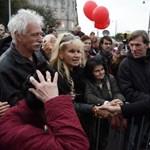Utcára kerülhet Bíró Ica és lánya