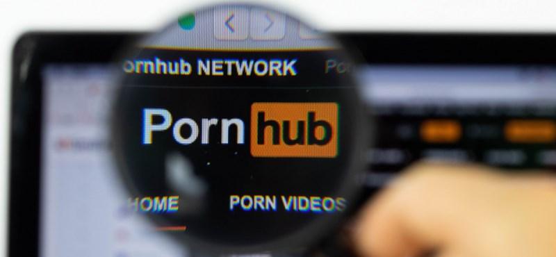 Beperelte a Pornhubot egy hallássérült férfi, mert nincsenek rendesen feliratozva a pornóvideók
