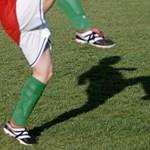 Majdnem meghalt a pályán a 13 éves focista