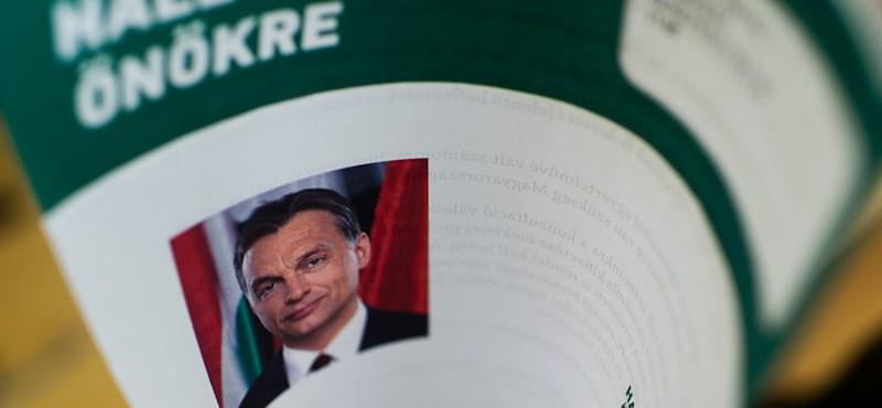 """""""Elég okunk van rá, hogy aggódjunk"""" – a Freedom House az Orbán-kormányról"""
