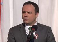 A Fidesz politikusa részesülni akart az egri vár fejlesztési pénzeiből, állítja a volt igazgató