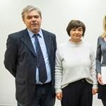 Először osztották ki a Juhász Gábor-emlékdíjat a HVG újságíróinak