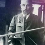 Már forgatják Budapesten a legendás tudósról szóló filmet