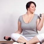 Figyelmeztetnek a kardiológusok: vagy kövér, vagy egészséges valaki – a kettő nem lehet egyszerre