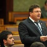 """""""Egy ilyen alattomos, nőverő politikusnak nincs helye a parlamentben"""""""