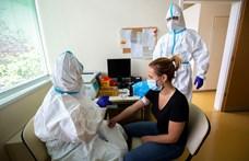 Nincs pénze koronavírus-tesztre, ezért nem látogathatja meg a tízéves kisfiát