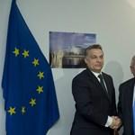 Orbán pártcsaládjának elnöke is kapott egy kitüntetést a magyar államtól
