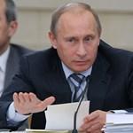 Oroszország kész közvetíteni a helyzet rendezésében