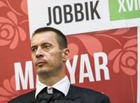 Oszlatásra készül a Jobbik