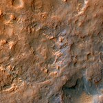 Iható víz lehetett a Marson