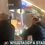 Rágalmazási perrel fenyeget a NAV-elnök klubja a nyugtaügy miatt