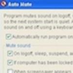 Némítsuk el automatikusan a Windowst be- és kijelentkezéskor!